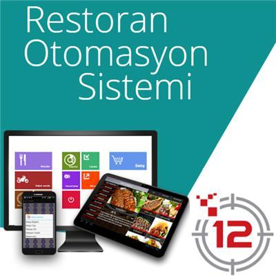 Restauran Otomasyonu